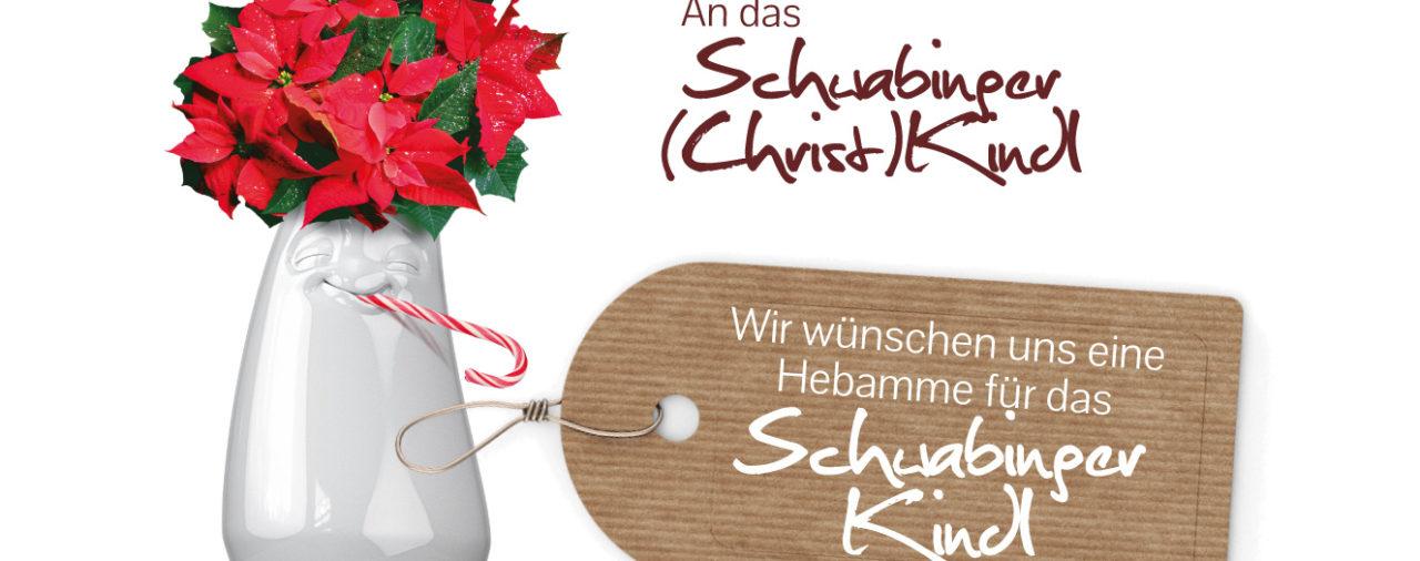 Schwabinger(Christ)-Kindl sucht