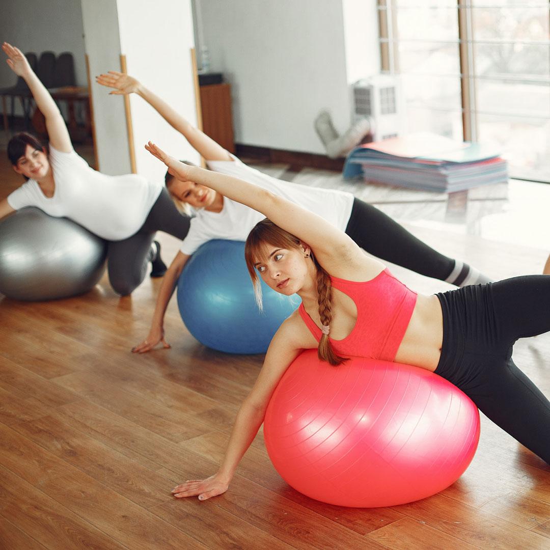 Schwabinger-Kindl-Pilates-Kurs